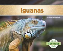 Iguanas 1629700592 Book Cover
