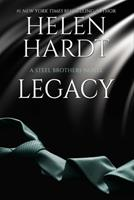 Legacy 1642632228 Book Cover