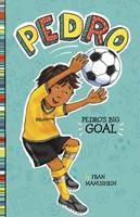 Pedro's Big Goal 1515800903 Book Cover