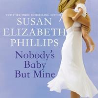 Nobody's Baby But Mine Lib/E 1094167444 Book Cover