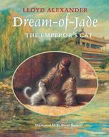 Dream-of-Jade : The Emperor's Cat 0812627369 Book Cover