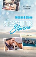 Megan  Blake: The Seaville Stories 3752607483 Book Cover