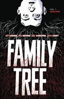 Family Tree Volume 1: Sapling 1534316493 Book Cover