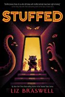 Stuffed 1368037011 Book Cover