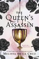 The Queen's Assassin 0525515933 Book Cover