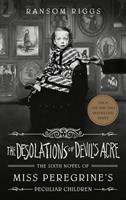 The Desolations of Devil's Acre 0735231532 Book Cover