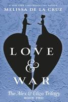 Love & War 1524739650 Book Cover