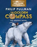 The Golden Compass: The Graphic Novel 055353517X Book Cover