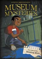 The Case of the Missing Mom 1496525213 Book Cover