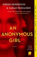An Anonymous Girl 1250133734 Book Cover