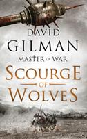 Scourge of Wolves 1784974528 Book Cover