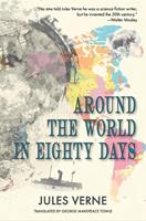 Around the World in 80 Days 059043053X Book Cover