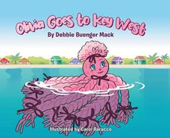 Olivia Goes to Key West 1662423586 Book Cover