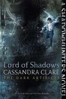 Lord of Shadows 1442468416 Book Cover