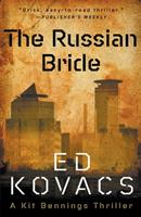 The Russian Bride 0997678836 Book Cover