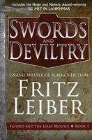 Swords and Deviltry 044179176X Book Cover