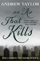 An Air That Kills 0312117396 Book Cover