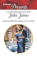 Claiming His Scandalous Love-Child 0373061129 Book Cover