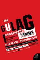 Архипелаг ГУЛАГ, 1918-1956 0061253804 Book Cover