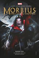 Morbius: Blood Ties