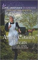 Amish Country Threats 1335722475 Book Cover