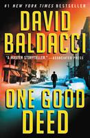 One Good Deed 1538750562 Book Cover