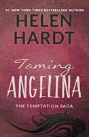 Taming Angelina 1943893292 Book Cover
