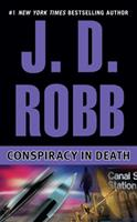 Conspiracy in Death 0425168131 Book Cover