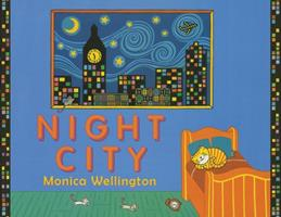Night City 0525459480 Book Cover