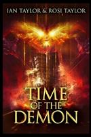 Time Of The Demon 1715396065 Book Cover