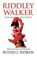 Riddley Walker 0671451189 Book Cover