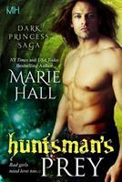 Huntsman's Prey 1500380709 Book Cover