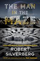 The Man in the Maze 0380001985 Book Cover