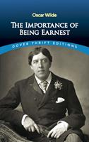 The Importance of Being Earnest 0380012774 Book Cover