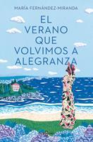 El verano que volvimos a Alegranza 8401027004 Book Cover