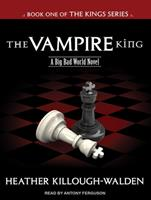 The Vampire King 1452661197 Book Cover