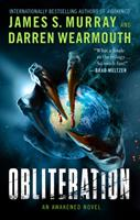 Obliteration: An Awakened Novel