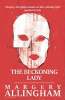 The Beckoning Lady 0380705745 Book Cover