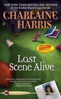 Last Scene Alive 0425228142 Book Cover