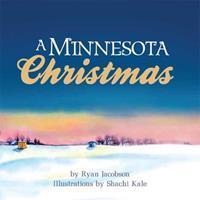 A Minnesota Christmas 159193446X Book Cover