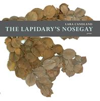 The Lapidary's Nosegay 1885635613 Book Cover