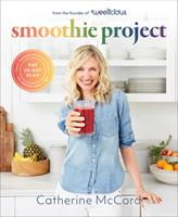 Smoothie Project: The 28-Day Plan to Feel Happy and Healthy No Matter Your Age Book Cover