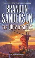The Way of Kings 0765365278 Book Cover