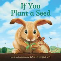 If You Plant a Seed 0062932039 Book Cover
