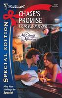 Chase's Promise 0373280394 Book Cover