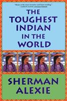 The Toughest Indian in the World 0871138018 Book Cover