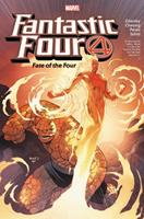 Fantastic Four: Fate of the Four 130293127X Book Cover