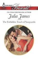 The Forbidden Touch of Sanguardo 0373132441 Book Cover