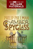 The Amber Spyglass 0440418569 Book Cover
