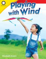 Playing with Wind 1493866435 Book Cover